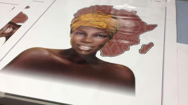CIRQUE AFRICA - UTE Contruct