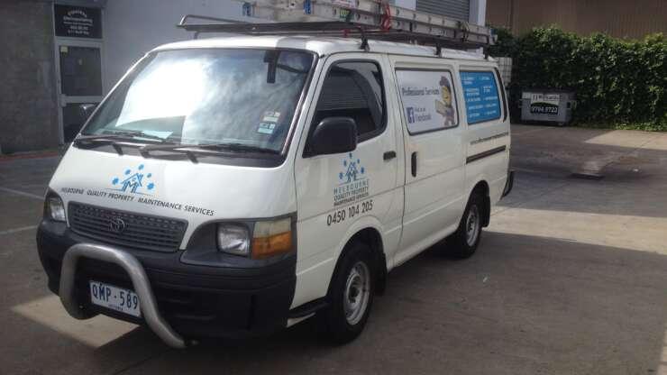 Melbourne Quality Property Maintenance Services