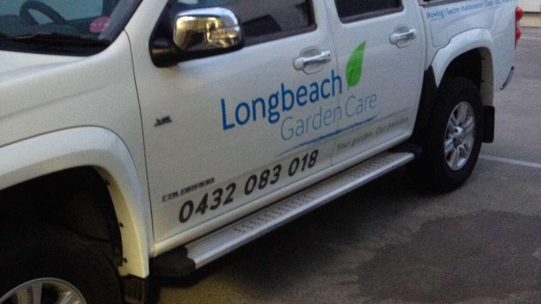 Longbeach Gardencare