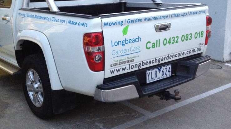 Long Beach Garden Care 2