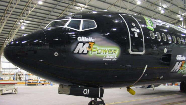 M3 Power Mach plane 4