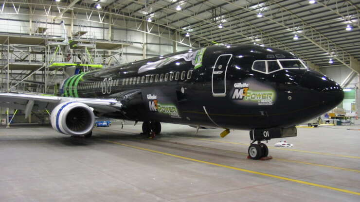 M3 Power Mach plane 5
