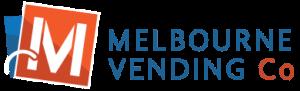 Melbourne Vending Co Logo Australian Signmakers